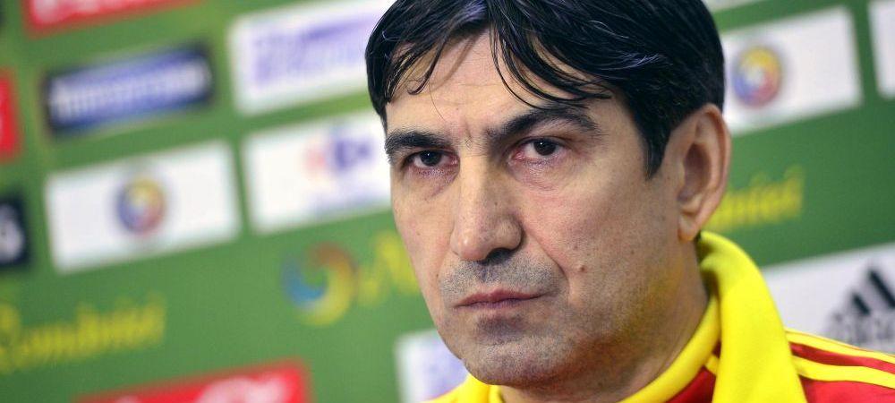 Romania si-a gasit adversar pentru al doilea amical din mai! Piturca a a ales Albania!