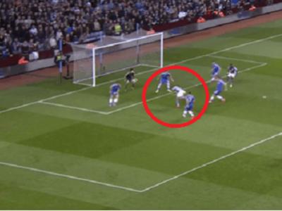 IREAL: Nu poti sa-ti explici executia cu care Aston Villa a invins-o pe Chelsea! Golul etapei in Premier League! VIDEO