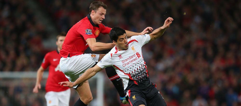 Manchester United 0-3 Liverpool! Gerrard si Suarez au umilit United chiar pe Old Trafford! Moyes, inca o infrangere teribila in Premier League; fanii campioanei sunt la pamant