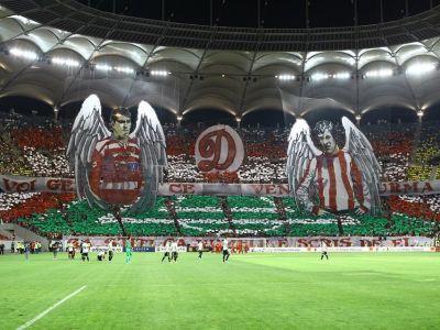 Dinamo e GATA pentru Derby! Stelistii sunt impresionati de gestul 'cainilor'! Care e planul pentru semifinalele Cupei: