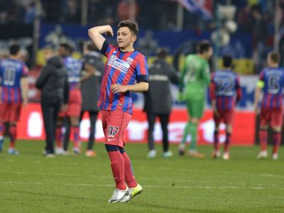 "Noua senzatie a Stelei, avertizata de ""Lippi"": ""Nu trebuie sa te multumesti cu atat!"" Ce ii transmite lui ""Messi"" Valceanu"
