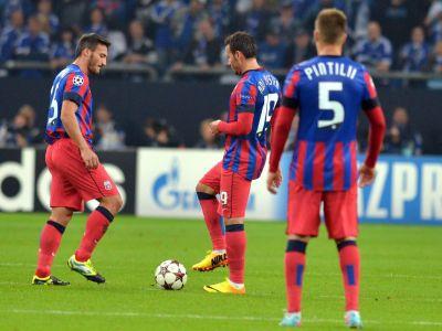 A incasat 35.000.000 de euro in acest sezon dar nu are bani sa il pastreze! Steaua isi va pierde cel mai bun marcator in vara: