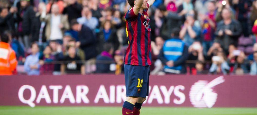 Anuntul pe care il asteptau toti fanii Barcei! Ce a spus Messi despre viitorul sau inainte de El Clasico si dupa ce a devenit golgheterul all-time