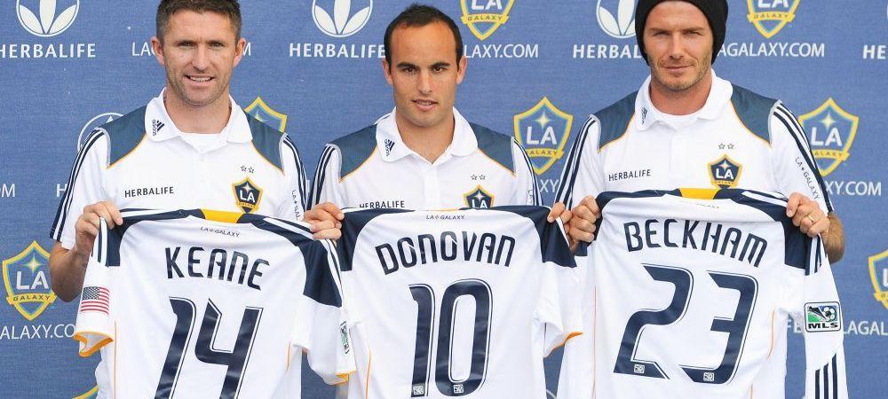 Fanii americani sunt in delir! Inca un STAR din Premier League poate ajunge la LA Galaxy! I-au oferit un salariu URIAS!