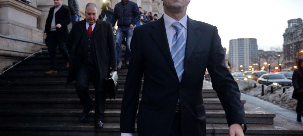 Popescu a cerut psiholog la inchisoare. Ce probleme are fostul capitan al nationalei dupa gratii: