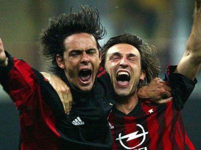 E la 90 de minute sa fie antrenor la AC Milan, acum un an a fost la UN PAS de Vaslui! Berlusconi e gata sa ia decizia la care nu se astepta nimeni