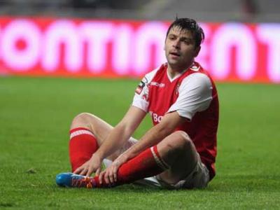 """Ce se intampla cu Raul? """"N-a mai adus bucurie in atacul Bragai"""" Anuntul facut de portughezi"""