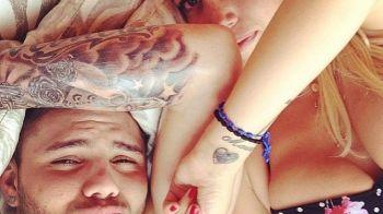 """OFICIAL! """"Ne casatorim!"""" Cel mai fericit atacant de la Inter! A anuntat data nuntii pe Twitter"""
