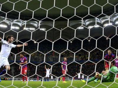 Cursa NEBUNA pentru un super record in Europa! Cum poate fi Steaua ca DISTRUGATORII lui Guardiola de la Bayern