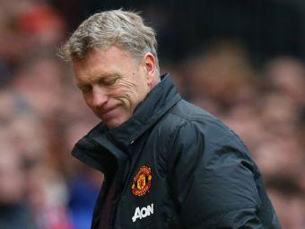 Moyes mai are 3 meciuri sa-si salveze slujba! Sefii lui Man United s-au saturat si i-au gasit deja inlocuitor! Anuntul facut de ESPN