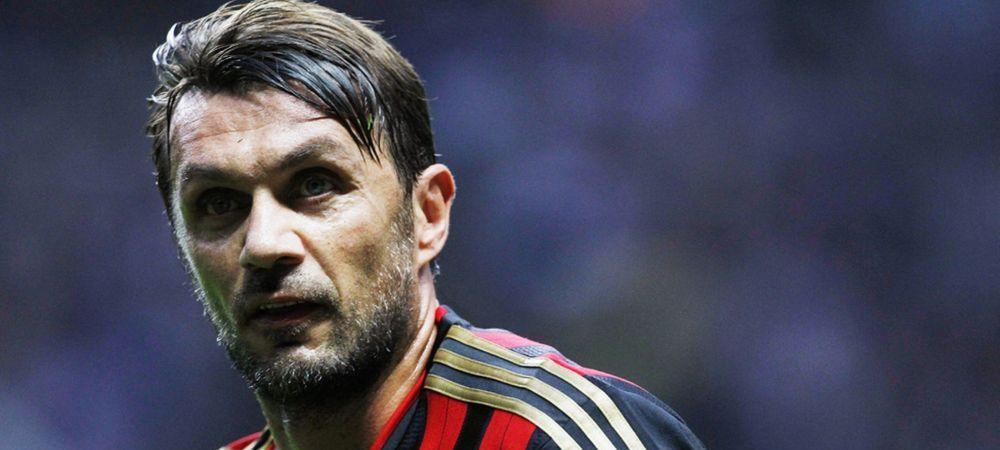 """Reactia DURA a unuia dintre cei mai iubiti jucatori din lume: """"Au distrus Milanul meu!"""" Analiza grea dupa 26 de trofee pe San Siro:"""
