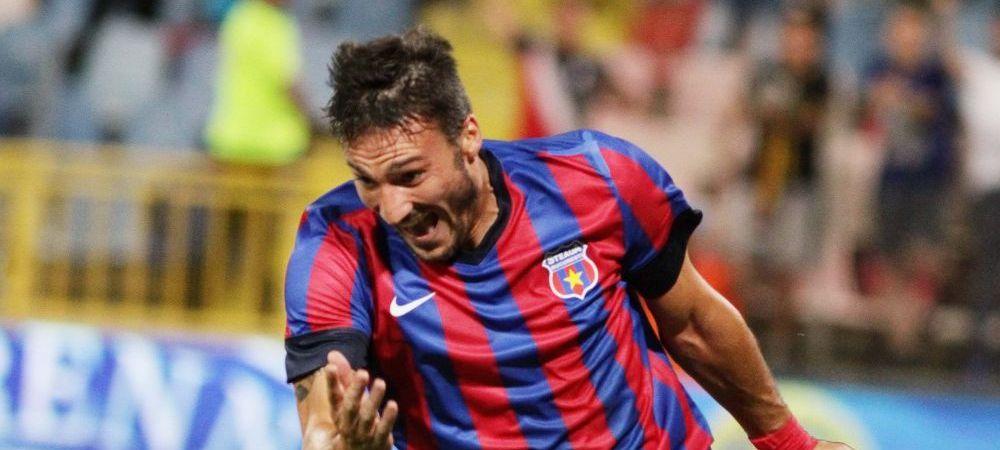 Mutare-SOC! Piovaccari poate trece in vara la o alta echipa din Liga I. Cine il doreste pe italian