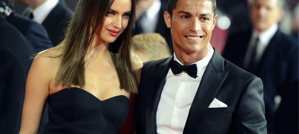 Ronaldo a innebunit cand a vazut pozele astea! S-a suparat tare de tot pe Irina! Ce decizie vrea sa ia starul lui Real