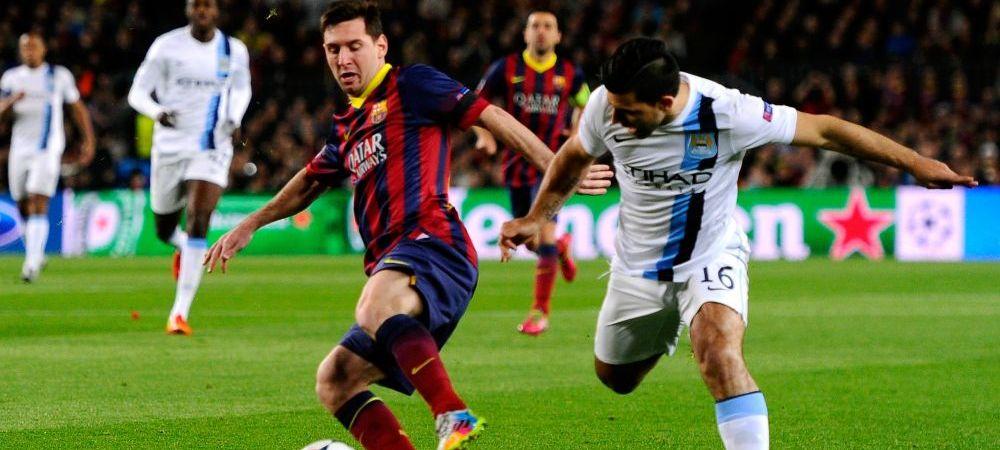Barcelona se transforma. Primul transfer a fost deja facut, urmeaza alte SAPTE! Cum ar arata echipa in sezonul viitor cu Messi, Neymar si Aguero in atac