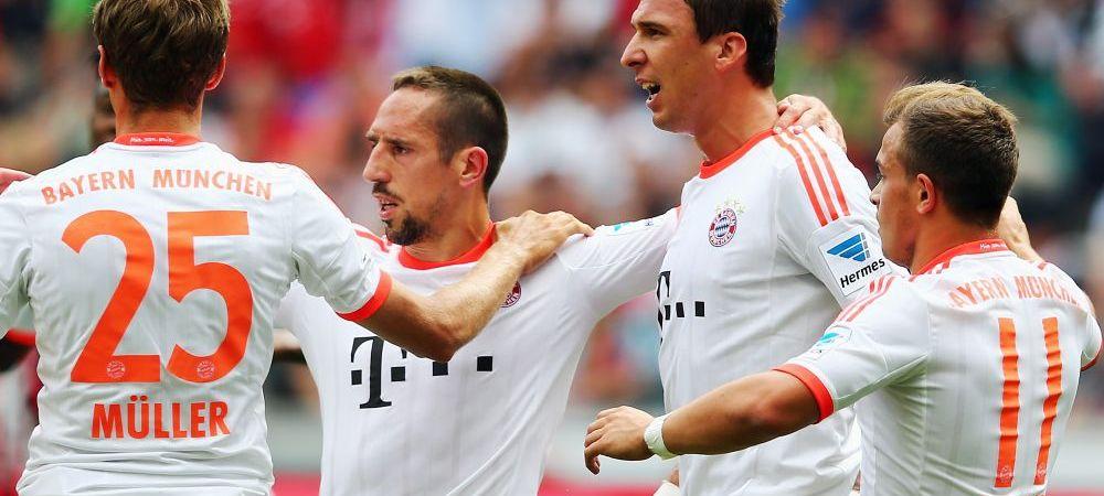 """Problema mare pentru Guardiola. Un star de la Bayern vrea sa plece: """"Poate pleca la Liverpool, Man United sau Inter!"""" Cat costa"""