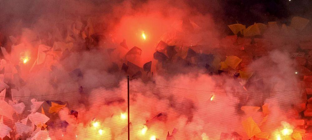 "Steaua, sanctionata pentru scandari xenofobe: ""Toleranta ZERO din partea UEFA si FIFA!"" Ce amenda a primit dupa ultimul meci"