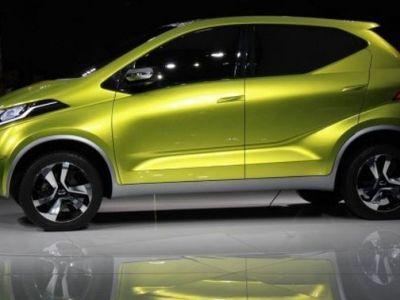 Dacia lanseaza masina de 5000 de euro! Cand va fi prezentata prima data in public