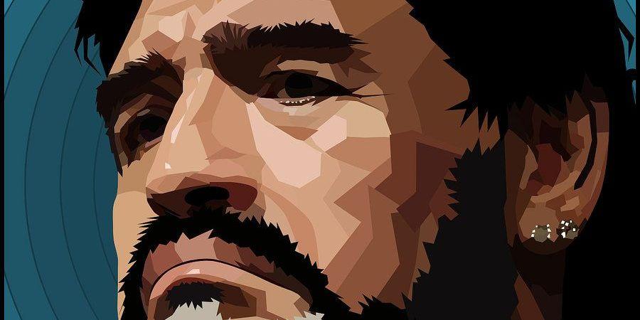 """Maradona s-a transferat DOAR pentru ei! Motivul pentru care si-a distrus cariera! Diego, """"una historia de diez"""""""