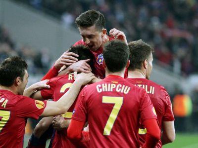 Chipciu a primit prima oferta dupa ce a fost REINVENTAT la Steaua! Ce club da doua milioane ca sa-l ia