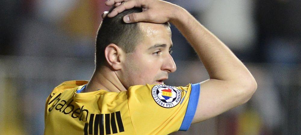 A intrat direct in topul celor mai tari transferuri din iarna, dar a dezamagit! Razvan a explicat de ce nu s-a adaptat Zicu la Petrolul:
