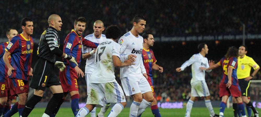 Cea mai mare PIERDERE dupa El Clasico! Omul care s-a duelat cu cei mai mari jucatori din lume va renunta: