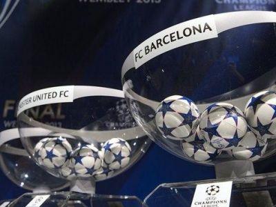SFERTURI Champions League: Barca - Atletico; Real - Dortmund; PSG - Chelsea; United - Bayern. Vezi programul meciurilor