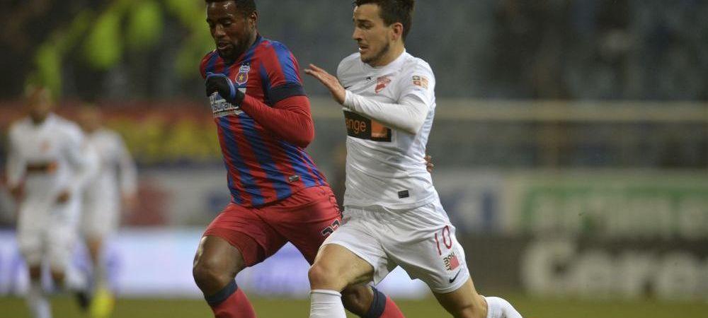 """Liga 1, aproape de DEZASTRU! """"Doar 4-5 echipe iau licenta in acest moment!"""" Anuntul facut de """"sefii"""" fotbalului romanesc"""