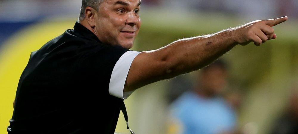 """Olaroiu se lupta """"parte-n parte"""" cu milionarii arabi! Fostul antrenor al Stelei a obtinut o PRIMA VICTORIE la TAS! Anuntul facut astazi:"""