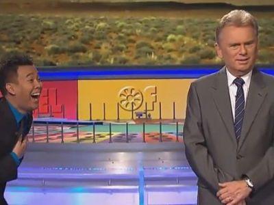 """""""Genial! Asta e cel mai tare concurent din istoria emisiunii!"""" Un american a dat lovitura IN DIRECT, toti au crezut ca a trisat! VIDEO:"""