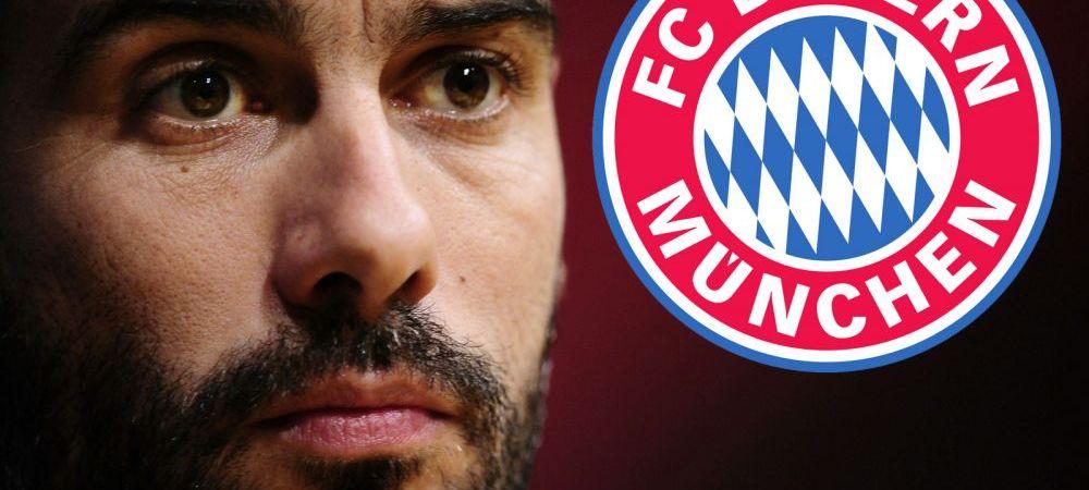 """Inflatia de superstaruri ii da batai de cap lui Pep! Bayern poate pierde un diamant la vara: """"Ia in considerare ofertele de la United si Liverpool"""""""
