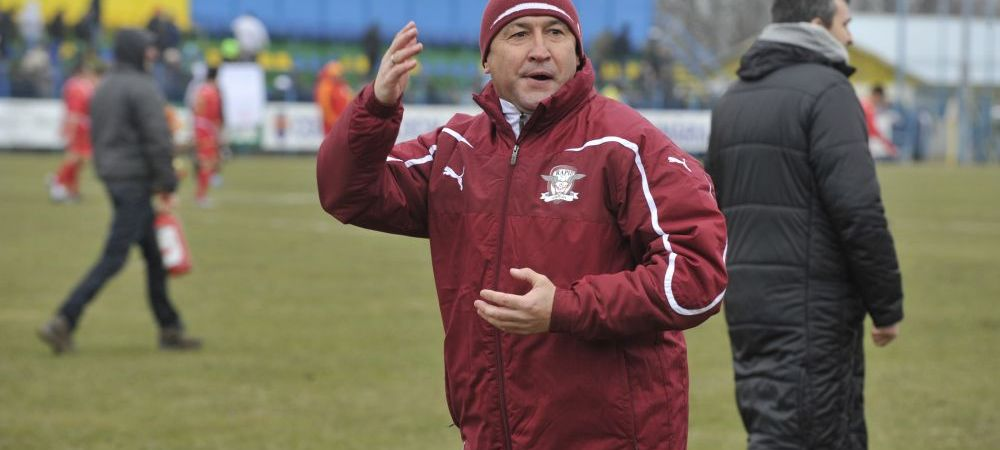 """Anunt BOMBA facut de Viorel Moldovan: """"Ne-am inteles, vom semna actele pentru preluarea Rapidului!"""" Ce spune antrenorul giulestean"""