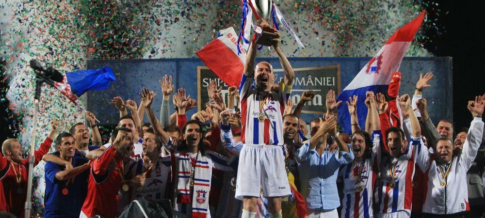 """Anunt dur in Liga 1: """"Clubul este sortit pieirii! Traim ultimele clipe de viata!"""" O fosta campioana a Romaniei va DISPAREA definitiv"""