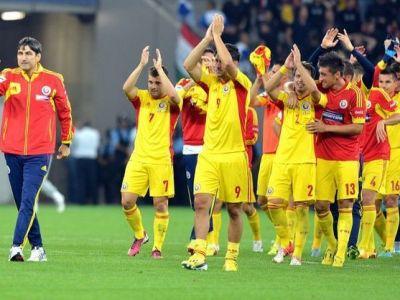Nationala a pierdut trei pusti romani! FRF i-a scapat printre degete, ei joaca pentru Germania!