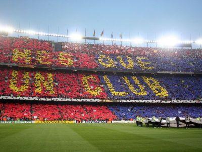 DORINTA nebuna a Barcelonei! Care e adversarul perfect pentru catalani in sferturile Ligii! Fanii au ales: