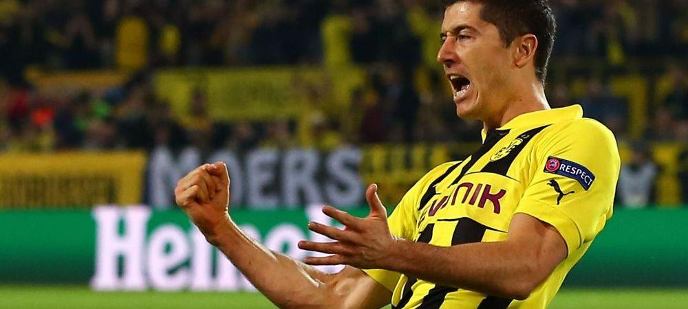 A castigat CCE cu United, apoi calcaiul lui i-a trimis in liga a 2-a! Lewandowski si Larsson in TOP 10 transferuri gratis din istoria fotbalului