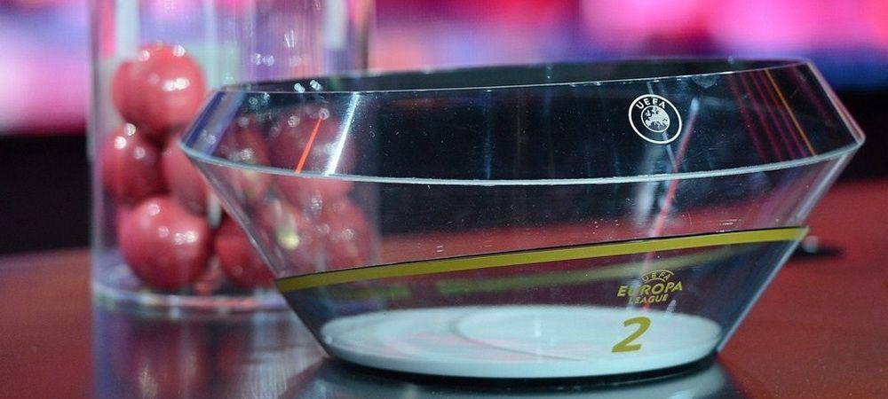 Sferturile Europa League: Tragerea la sorti a decis! AZ - Benfica, Lyon - Juve, Sevilla - Porto, Basel - Valencia! Care sunt sansele fiecareia dintre echipe: