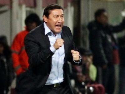"""Rapidul INCA nu s-a vandut! """"Deocamdata vorbesc ca antrenor, de saptamana viitoare mai vedem! :)"""" Ce se intampla cu clubul:"""