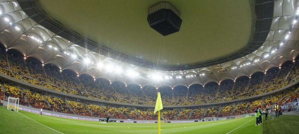 UEFA a spus 'NU', Sandu spune 'DA'! Ce mai trebuie sa faca Primaria ca sa avem meciuri de la CE 2020 la Bucuresti: