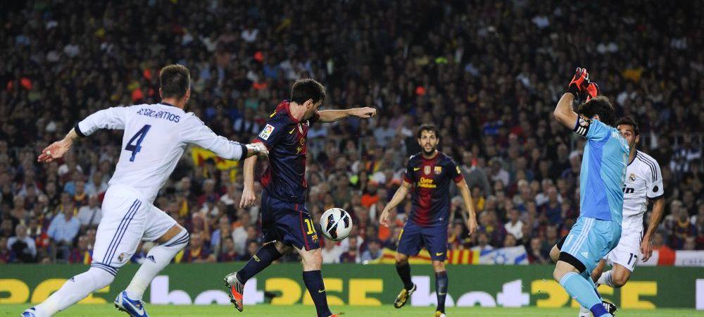 """""""Messi? E cel mai bun, dar nu el ne-a pus cele mai mari probleme!"""" Care a fost COSMARUL Realului in El Clasico"""