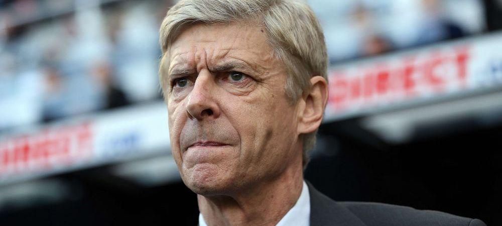 """Dezvaluirile incredibile ale unei legende! """"Daca nu venea Wenger, ajungeam toti niste alcoolici!"""" Cum arata echipa inainte sa vina francezul"""