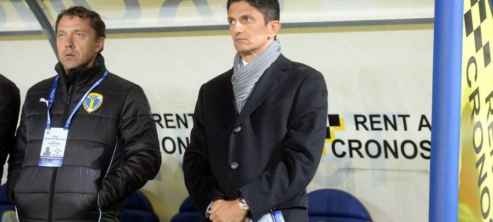 """Reactia lui Razvan Lucescu la primul meci FARA MUTU la Petrolul! Ce spune despre situatia """"Briliantului"""""""