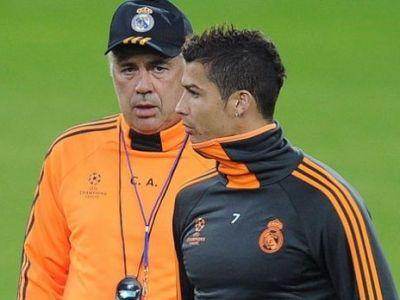 Transfer TOTAL neasteptat la Real Madrid! Pe cine i-a cerut Ancelotti lui Florentino Perez