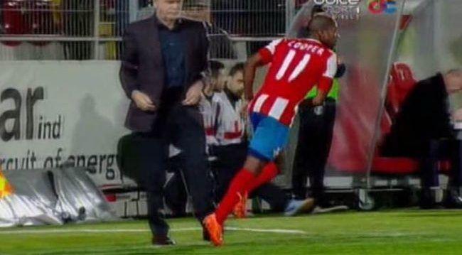 """Gazzetta dello Sport anunta: """"Nebunie in Romania!"""" Dinu Gheorghe e celebru in Europa! A aparut in cel mai tare ziar de sport din Italia!"""
