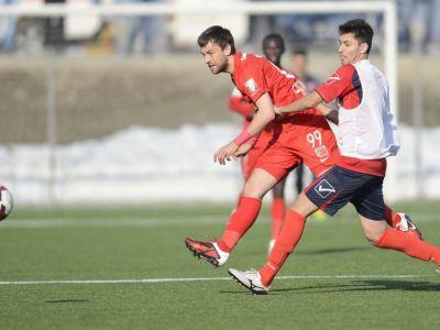 Stelistii tremura dupa meciul cu Pandurii! El e omul DECISIV pentru partida din Cupa! Vrea sa o duca pe Dinamo in finala