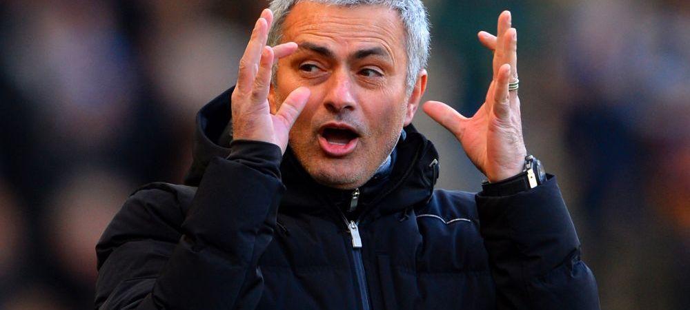 Promisiunea la care nimeni nu se astepta de la Mourinho! Ce a spus dupa 6-0 in fata lui Arsenal