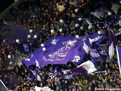 Atmosfera INCENDIARA! 12.000 de fani au venit sa sarbatoreasca promovarea in LIGA A PATRA! Imagini emotionante VIDEO