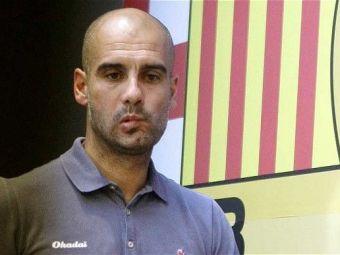 Crescut de Guardiola la Barca, a jucat cu Thiago, Busquets si Pedro, azi e in Romania sa ii AMENINTE suprematia Stelei! Povestea omului care i-a innebunit pe stelisti