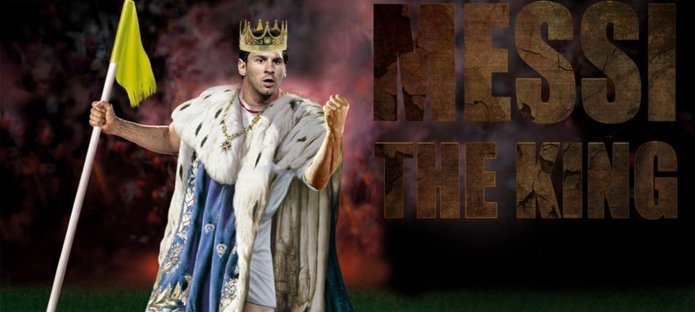 Regele ABSOLUT! Leo Messi, cel mai bun marcator din istoria duelului Barca - Real! Cum arata topul dupa meciul nebun de aseara