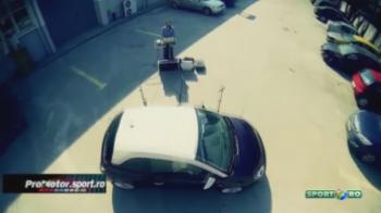 VIDEO ProMotor: PREMIERA in Romania! Primul hit compus numai din sunetele pe care le scoate masina!