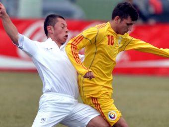 Romania 0-0 Belgia, in primul meci de la Turneul de Elita din Scotia! Castigatoarea merge la EURO!